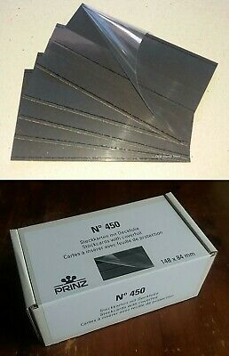 Windmill 2-Strip Stockcard with Counterfoil - Brand New FREEPOST