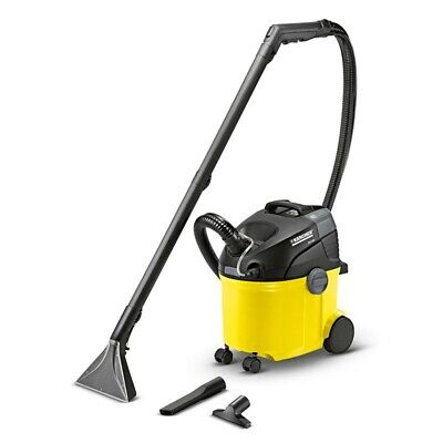 Karcher Se 5.100 Spray Extractor,carpet/hard Floor Shampoo,wet&dry Vacuum Cleane