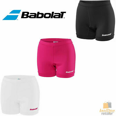 BABOLAT Womens Shorty Match Tennis Shorts Performance 41S1522 New