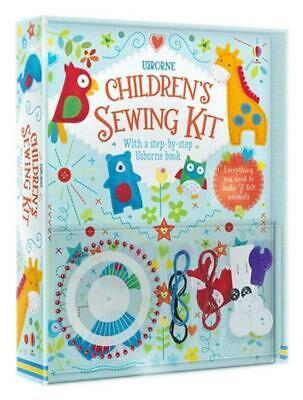 Sewing Kit by Abigail Wheatley Free Shipping!