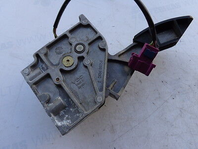 MAN acceleration pedal 81259706092 (MAN breaking for parts)