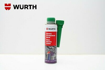 Wurth Petrol Injection Cleaner Flush 300Ml