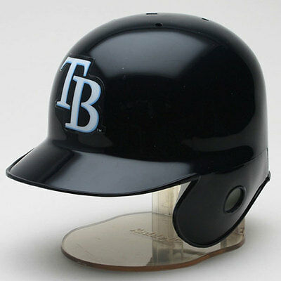 Official Tampa Bay Rays MLB Mini Batting Helmet - Stock Clearance Sale!
