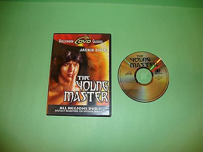 The Young master (DVD, 2006) Jackie Chan Collection
