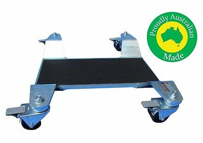 Motor Mover 300N Centre Stand Motorbike/Motorcycle Dolly (Made in Australia)