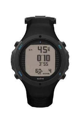 Suunto D6i Novo with UBS Wrist Scuba Computer - Black -Discontinued