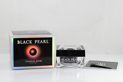 Dead Sea Of Spa Black Pearl Thermal mask 50ml FREE SHIPPING