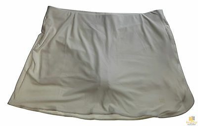 "WILSON Womens 12"" Tennis Skort Skirt Performance WRA344500 New"