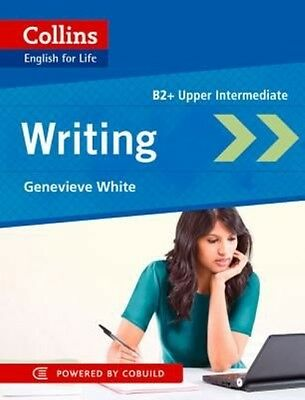 Collins English for Life: Skills by Genevieve White Paperback Book