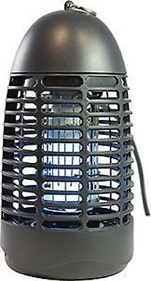 ENFORCER Bug Zapper Attracts Kills Mosquitoes,Moths,Other Flying Insects BZ10