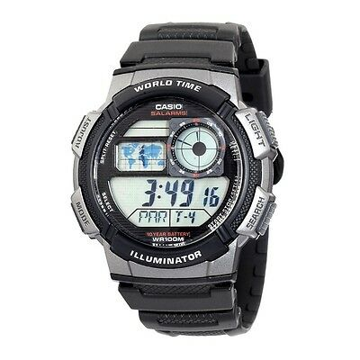 Aussie Seller Casio Watches Ae-1000W-1Avcf Ae1000 Ae1000W Shipped From Sydney