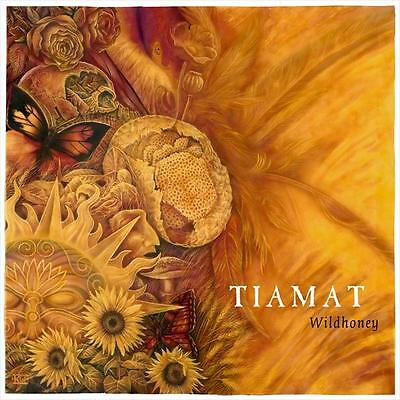 TIAMAT - Wildhoney  LP