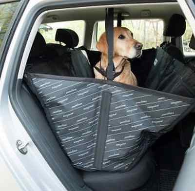 All Sides Dog Car Seat Cover Protector Hammock Waterproof Cat Puppy Extra large