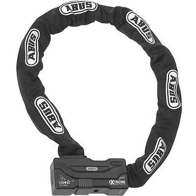 ABUS Granit Extreme Plus 59 Chain Lock Motorcycle Scooter Bike Security 56559