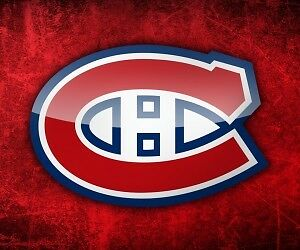 2017-04-07 Tampa Bay Lighning at Montreal Canadiens 2 Tickets Grey 319 C