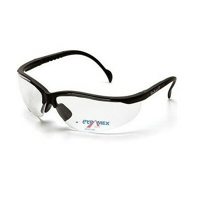 Safety Glasses Pyramex V2 Readers + 2.5 Clear
