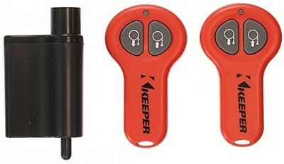 Keeper KTA14126 Wireless Remote Switch For KW And KT4000 Winch