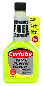 Carlube Petrol Injector Cleaner 300ml See Listing For Full Information.