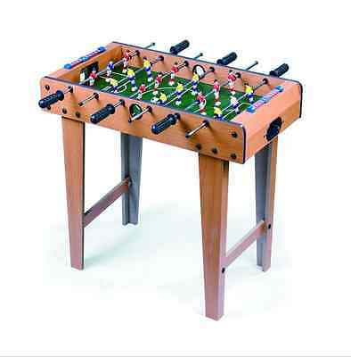 Table Soccer Game Football Foosball Arcade Room Indoor Ball Sports Kids