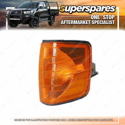 Left Corner Light for Mercedes Benz C Class W201 1982-01/1994