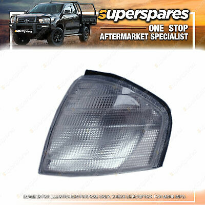Left Corner Light for Mercedes Benz C Class W202 02/1994-08/2000