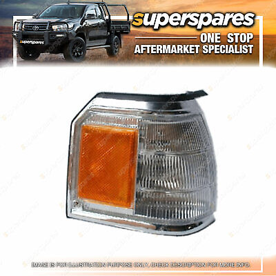 Corner Light Right Hand Side For Toyota Crown Ms112 1986-1987 Nt Lg