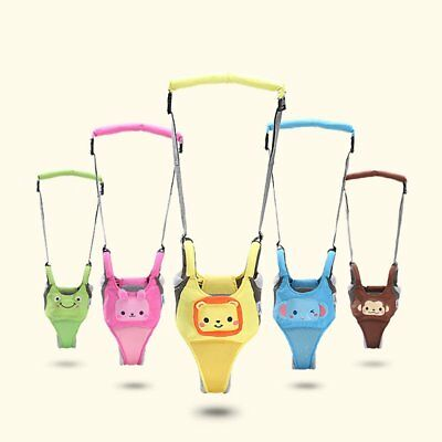 Zicac Adjustable Baby Comfy Teach To Walk Toddler Baby Safety Harness Strap Belt