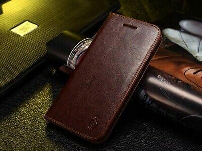Genuine Musubo Leather Wallet Card Flip Case Cover For iPhone 11 Pro XS MAX XR 8