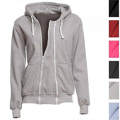 Happy Mama. Women's Maternity Warm Hoodie Zip Front Top Removable Insert. 355p