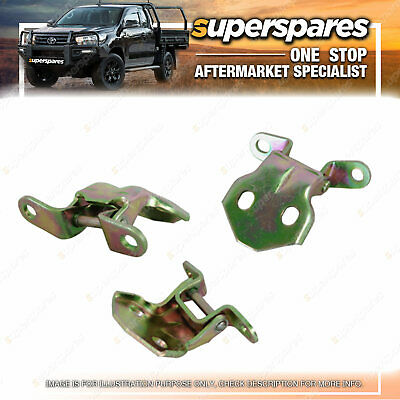DOOR HINGE RIGHT LOWER For TOYOTA HILUX RN55/RN85 10/1989-11/1997 NT WAD