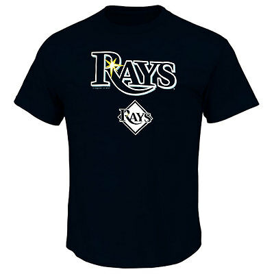 Tampa Bay Rays MLB Series Sweep T-shirt