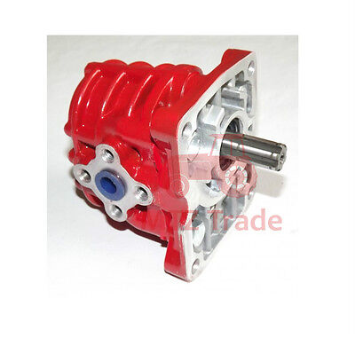 Belarus tractor Hydraulic Gear Pump  250, 300, 310 MTZ parts