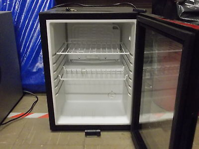 Glass Door Mini Bar 35L - Selling due to Clearance Sale