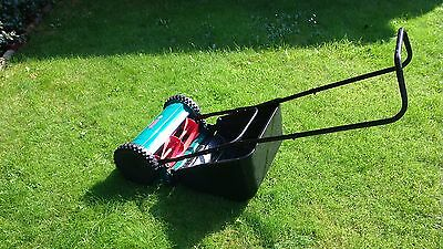 bosch ahm 38 g manual garden lawn mower instructions