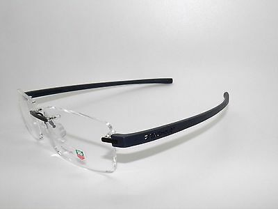 *special Offer*tag Heuer Th3942 3942 Blue  004 Rimless  Eyeglasses 60
