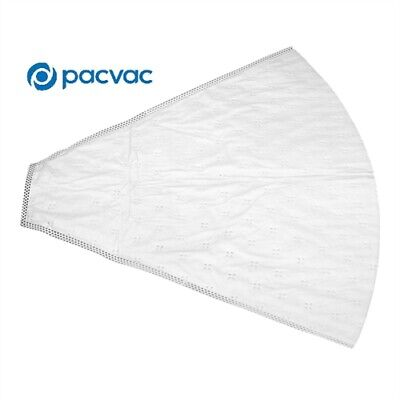 10 X Vacuum Cleaner Bags To Fit Pacvac / Superpro