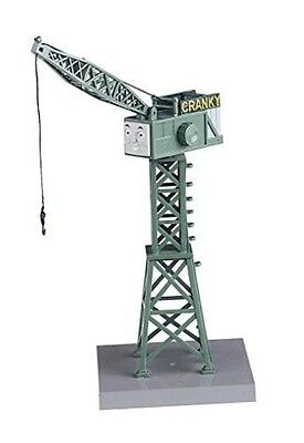 Bachmann Trains Thomas & Friends - Cranky The Crane
