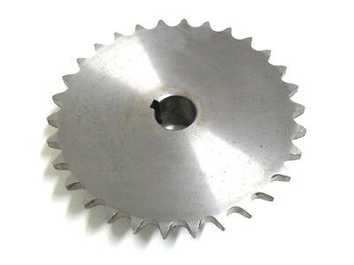 "Genuine Jetstream Sprocket For Auger - 30T - 5/8"" Pitch - 1"" Bore - T22349/04-1"
