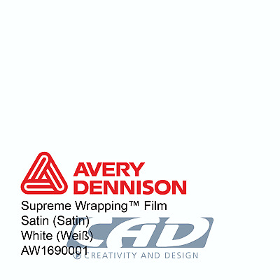 39,95 € // m Avery Supreme Car Wrapping Film Folie dunkelgrün perle 1 m