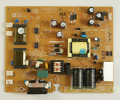 New Power Board, Inverter 55.lfr0E.001 Power Bd.aip-0191 Monitor Acer Asus Auo