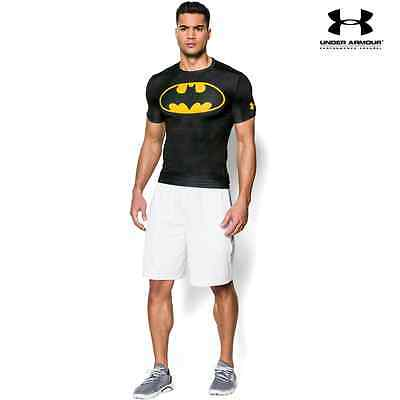 Under Armour® Alter Ego Compression Shirt SUPERMAN Baselayer 1244399-006