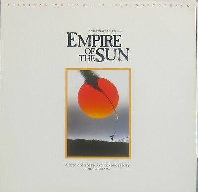 Empire of the Sun    Music from the original motion picture soundtracks