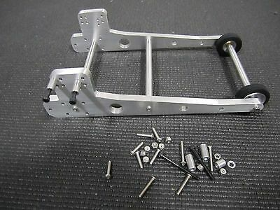 Kyosho Mad Force Aluminum Wheelie Bar Dual Shock Mount Kit FO-XX Twin Force