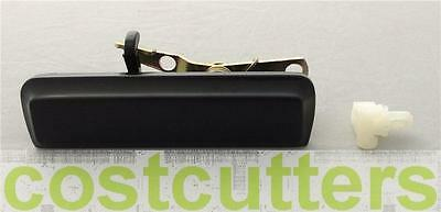 Ford Falcon XG & XH Ute - Right Outer Door Handle (Black)