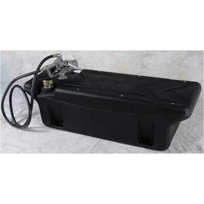 Titan 60 Gallon In Bed Diesel Transfer Tank with 12 Volt Pump and Nozzle
