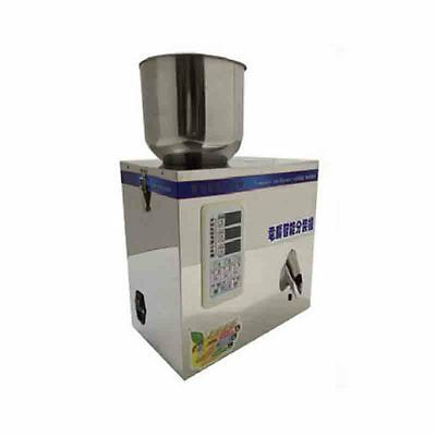 220V NEW Small Dry Powder Particle Subpackage Device Weighing & Filling Machines