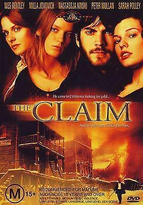 The Claim : DVD Free Shipping    B2