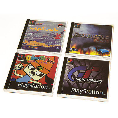 Official Sony Playstation Ps1 Ps One Classic Game Coasters Brand New In Box