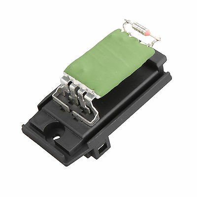 For Ford Focus Mondeo Cougar Transit Tourneo Connect Heater Blower Fan Resistor