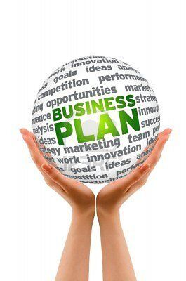 I Will Create Your  Business Plan